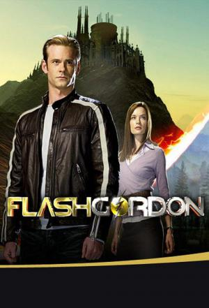 Flash Gordon (2007)