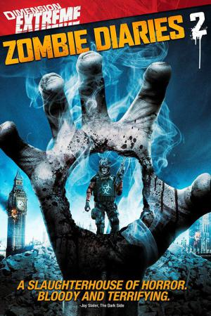 Zombie Chronicle (2011)