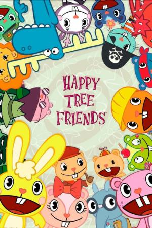 Happy Tree Friends (2000)