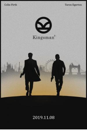 Kingsman: First Agent (2021)